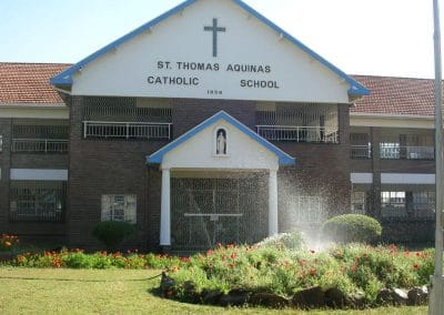 ST THOMAS SCHOOL 1