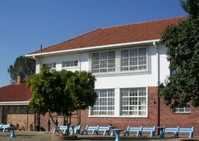 ST THOMAS SCHOOL 2